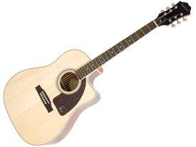 Epiphone ( エピフォン ) AJ-220SCE NAT【 by ギブソン アコースティックギター エレアコ】【夏特価! 】