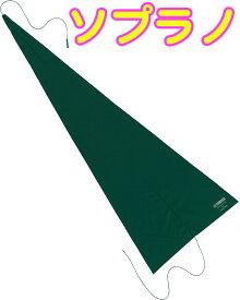 【今だけメール便のみ送料無料 保証なし】 YAMAHA ( ヤマハ ) CLSSS2 クリーニングスワブ ソプラノサックス用 ネック一体型 デタッチャブルタイプ 共用 お手入れ用品 ネック 本体 スワブ cleaning swab soprano
