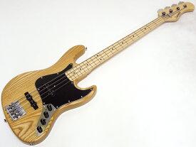 Sadowsky Guitars Metroline MV4 SlapMaster Natural/Maple【日本製 ベース スラップマスター WO】