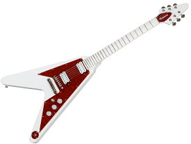 Epiphone ( エピフォン ) Dave Rude Flying V 【テスラ デイヴ・ルードフライングV ギター by ギブソン 】【セール特価 ピックホルダープレゼント p71025 】