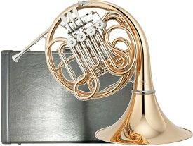 YAMAHA ( ヤマハ ) YHR-567GDB フレンチホルン ゴールドブラス デタッチャブル F/B♭ フルダブルホルン 新品 管楽器 ホルン 本体 日本製 YHR567GDB Full double French horn 送料無料(代引き不可)