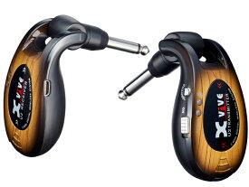 Xvive ( エックスバイブ ) XV-U2 (2S)【小型 ギター・ベース ワイヤレス 特価品】【セール特価 】