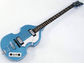 Hofner ( ヘフナー ) Ignition Bass MBL 【 限定カラー バイオリンベース 特価品 】【決算特価! 】