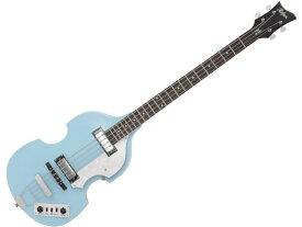 Hofner ( ヘフナー ) Ignition Bass SBL 【 限定カラー バイオリンベース 特価品 】【決算特価! 】