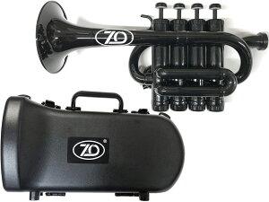 ZO ( ゼットオー ) ピッコロトランペット PC-05...