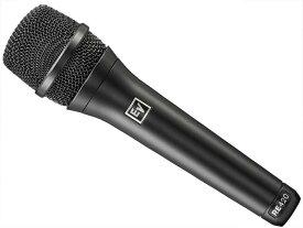 Electro-Voice ( EV エレクトロボイス ) RE420 ◆ コンデンサーマイク ハイエンドボーカル 指向性:カーディオイド ライブパフォーマンス向き 国内正規輸入商品 [ RE series (vocal) ][ 送料無料 ]