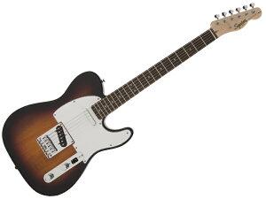 SQUIER ( スクワイヤー ) FSR Affinity Telecaster (3TS / LRL)【 テレキャスター by フェンダー】【0370200500】 エレキギター
