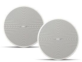 BOSE ( ボーズ ) DM3C PAIR WHT (ペア) 天井埋込型スピーカー 白 S【10月14日時点、在庫あり 】 DesignMaxシリーズ