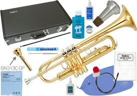 YAMAHA ( ヤマハ ) YTR-2330 トランペット 正規品 ゴールド 管楽器 B♭Trumpets YTR-2330-01 BACH マウスピース セット K 北海道 沖縄 離島不可