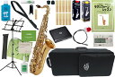J Michael ( Jマイケル ) TN-900 テナーサックス 新品 管楽器 初心者 tenor saxophone gold セット E 北海道 沖縄 離…