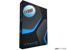 PreSonus ( プリソーナス ) Studio One 5 Professional アカデミック日本語版(ダウンロードカード) ◆【DTM】【DAW】