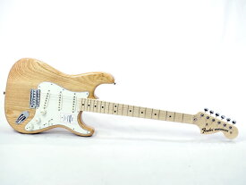 Fender ( フェンダー ) Made in Japan Traditional 70s Stratocaster NAT / M【国産 ストラトキャスター KH 】 フェンダー・ジャパン