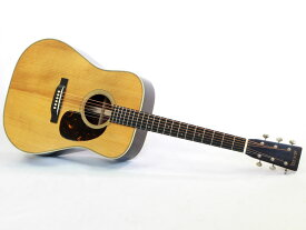 SEAGULL by M.Shiozaki SD-60 1940 Aged Indian Rosewood 【国産 ハンドメイド アコースティックギター KH 】