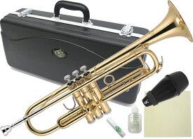 J Michael ( Jマイケル ) TR-200 トランペット 新品 アウトレット 管楽器 ゴールド 本体 B♭ Trumpet gold ミュート セット B 北海道不可 沖縄不可 離島不可