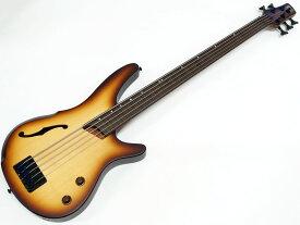 Ibanez ( アイバニーズ ) SRH505F NTF【フレットレス 5弦ベース 】【秋特価 】