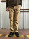 orslow オアスロウ 01-5032-40 US ARMY SLIM FIT FATIGUEパンツ オリジナルバックサテン生地 KHAKI カーキ 日本製