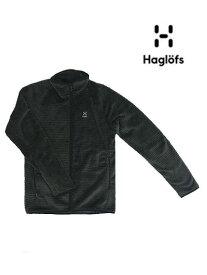 HAGLOFS ホグロフス 国内限定 Sensum Jacket  センサムフリースジャケット Slate スレート