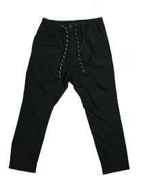 【SALE】WILD THINGS ワイルドシングス MOTION EASY PANTS Pliantex素材  Black ブラック ナロークライミングパンツ 【送料無料】【あす楽対応】