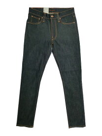 Nudie Jeans ヌーディージーンズ 43161-1164 LEAN DEAN リーンディーン DRY DEEP NAVY 【送料無料】【あす楽対応】