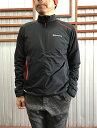 【SALE】MONTANE(モンテイン)エンバ−プルオン ストレッチ性 インシュレーション フィールドジャケット Black ブラック