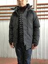 【SALE】MAMMUT マムート 1010-26720 セオンハードシェルサーモフーデッドコート ダウンジャケット ブラック  耐久撥水加工