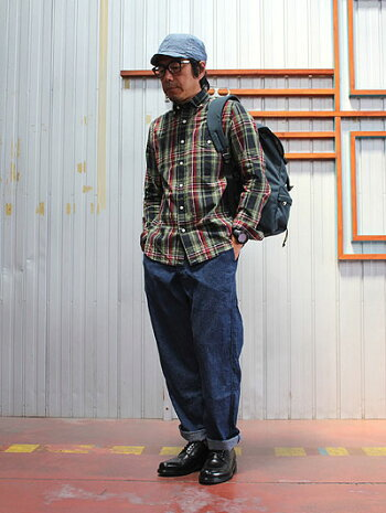 JalanSriwijaya(ジャランスリウァヤ)98417CALFLEATHEREYELETUチップシューズカーフレザーBlackブラック