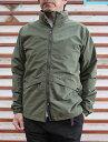 【SALE】MAMMUT (マムート) MOUNTAIN TUFF Jacket マウンテンジャケット Iguana オリーブカラー 耐久撥水加工 送料無料