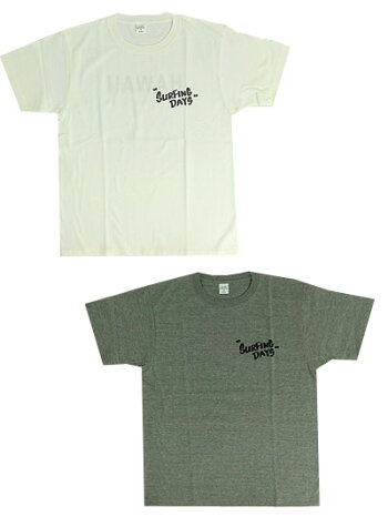STUDIOORIBE(スタジオオリベ)DELICIOUS(デリシャス)メンズTシャツDCP34天竺Squareプリント半袖TシャツGRAYNAVYWHITEMadeinJapan