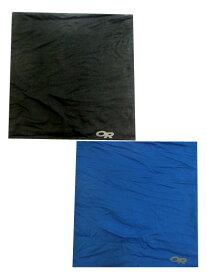 【SALE】OUTDOOR RESEARCH(アウトドアリサーチ)アルパインオンセットアーバチューブ Black Cobalt ブルー ブラック