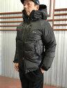 NANGA ナンガ【SALE】AURORA DOWN JACKET AURORA LIGHT DOWN 超軽量オーロラライトダウンジャケット Black ブラック 日本製