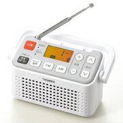 【】テレビ音声が聴こえるラジオ「聴くテレビ」