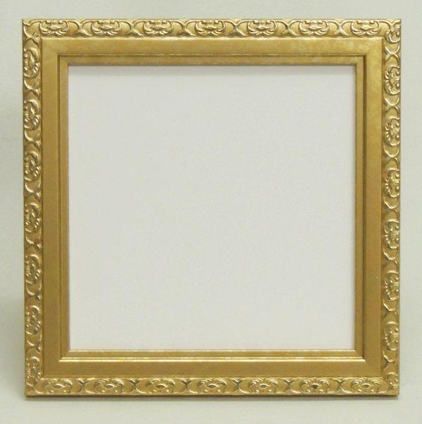 SP-309 ゴールド 150角 スタンド付き アウトレット品 パステルアートに人気