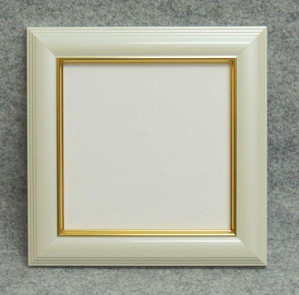 8154 パールホワイト 150角 ワンランク上のアートに 日本製  アウトレット品 パステルアートに人気