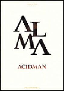 楽譜 ACIDMAN/ALMA バンド・スコア