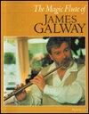 楽譜 ジェームズ・ゴールウェイのマジック・フルート 14020330/フルートとピアノ/輸入楽譜(T)