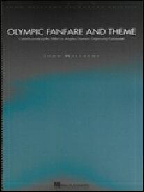 楽譜 オリンピック・ファンファーレ&テーマ(1984年ロサンゼルスオリンピックテーマ曲) 04490152/大型オーケストラ・スコア/輸入楽譜(T)