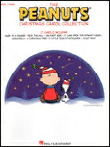 楽譜 ピーナッツ・クリスマス・キャロル・コレクション(初級) 00316060/ピアノ・ヴォーカル/輸入楽譜(T)