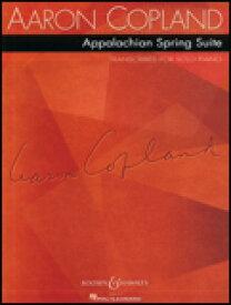 楽譜 コープランド/組曲「アパラチアの春」 48019195/ピアノ・ソロ/輸入楽譜(T)