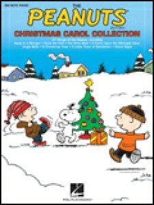 楽譜 ピーナッツ・クリスマス・キャロル・コレクション(初級) 00102705/ピアノ・ヴォーカル(大きな音符のソングブック)/輸入楽譜(T)