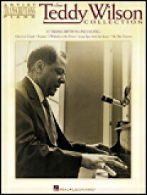 楽譜 テディ・ウィルソン/コレクション 00672434/ピアノ・ソロ/輸入楽譜(T)