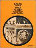 楽譜 テューバ奏者のためのソロ曲集 50330510/チューバ&ピアノ/輸入