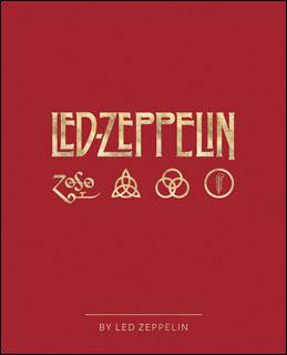 LED ZEPPELIN by LED ZEPPELIN(日本語版)【11月20日発売予定】