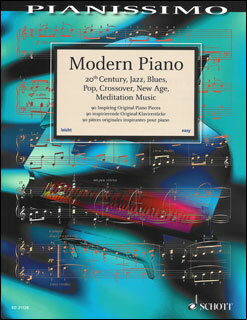 楽譜 モダン・ピアノ(【2125422】/ED 21128/49045645/ピアノ・ソロ/輸入楽譜(T))