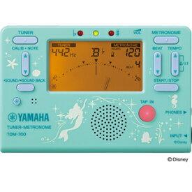 YAMAHA ヤマハ TDM-700DARL アリエル チューナーメトロノーム 『数量限定品』