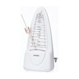 メトロノーム SPM320 ピュアホワイト(W) 760540/振り子ストッパー付