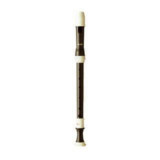 トヤマ楽器/AULOS(アウロス) アルトリコーダー 309A(E) ベルカント バロック 音域:f1〜g3