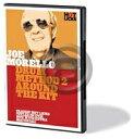 [DVD] ジョー・モレロ/ドラム教則 2(ドラム全般のテクニック)【DM便送料無料】(Joe Morello - Drum Method 2: Around ...