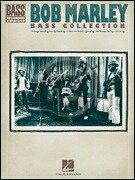[楽譜] ボブ・マーリー・ベース・コレクション《輸入ベース楽譜》【DM便送料無料】(Bob Marley Bass Collection)《輸入楽譜》