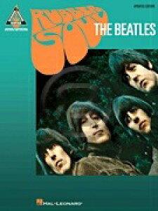 [楽譜] ビートルズ/ラバー・ソウル 改訂版《輸入ギター楽譜》【10,000円以上送料無料】(Beatles,The - Rubber Soul ? Updated Edition)《輸入楽譜》
