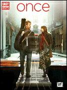 [楽譜] 映画「ONCEダブリンの街角で」より(初級ギター)《輸入ギター楽譜》【5,000円以上送料無料】(Glen Hansard/Mark ta Irglova/The Swell Season - Once)《輸入楽譜》